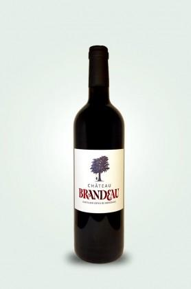 Château Brandeau 2018